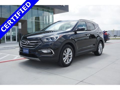 Pre-Owned 2017 Hyundai Santa Fe Sport 2.0L Turbo